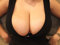 natural baps photo - Huge Naturals