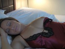 Watch those natural tits in our movie Pert Natural 36D Boobs